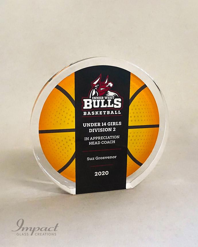 Inner West Bulls Basketball Best Team Awards