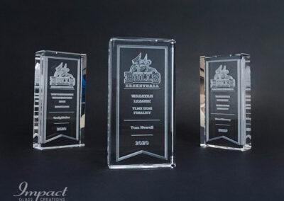 Inner West Bulls Individual Basketball Award