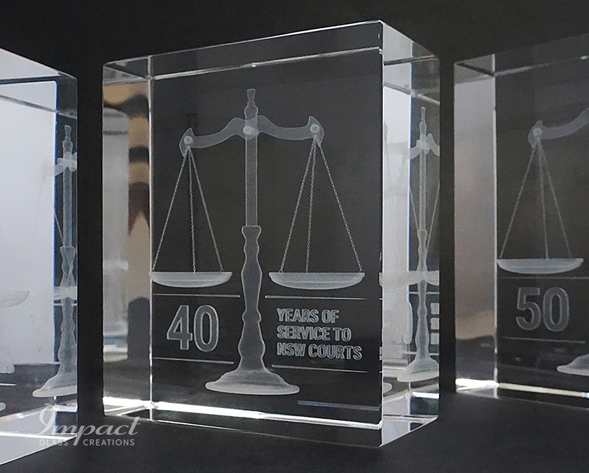 NSW Court Services Awards