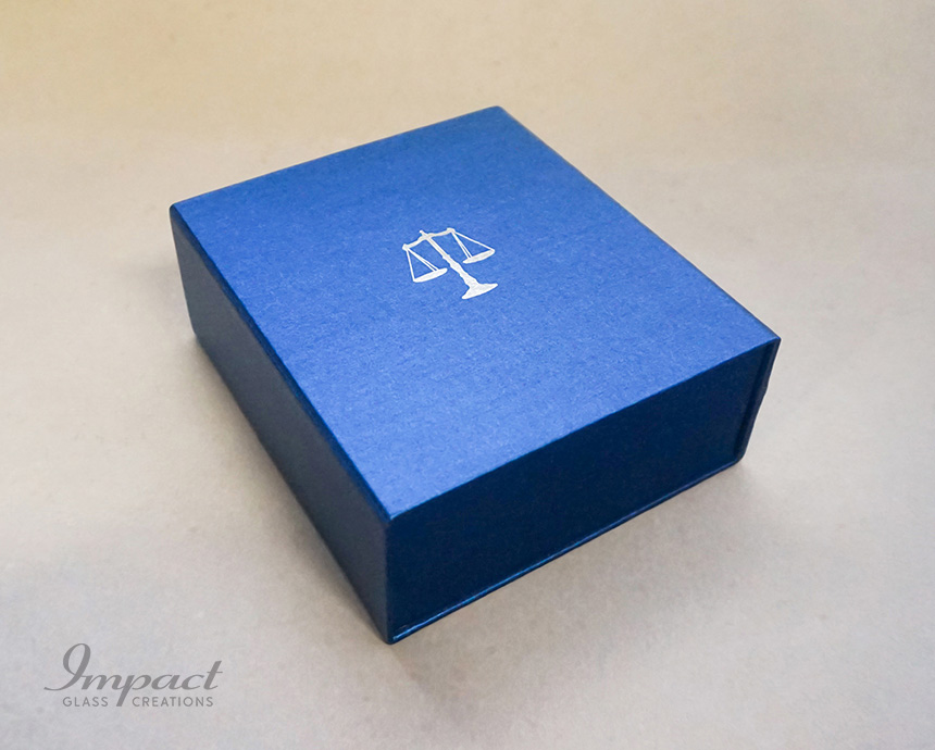 NSW Courts Service Award