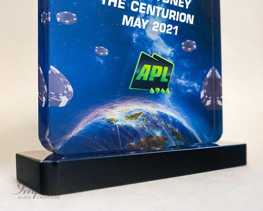 Poker Tour Award ALP Sydney