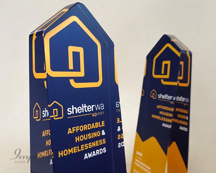 Shelter Wa Award