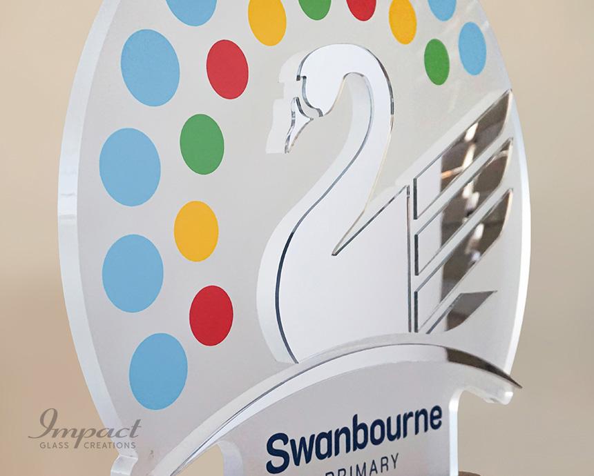 Swanbourne Primary Champion House Awards
